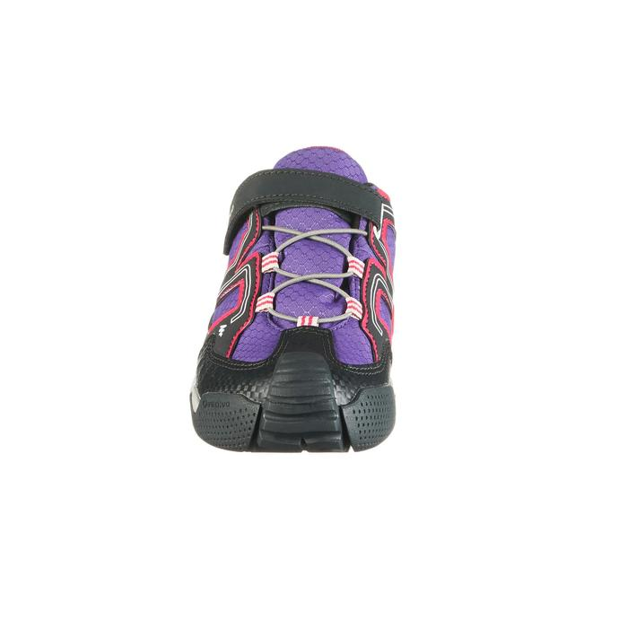 Chaussures de randonnée enfant Crossrock imperméables - 1285422
