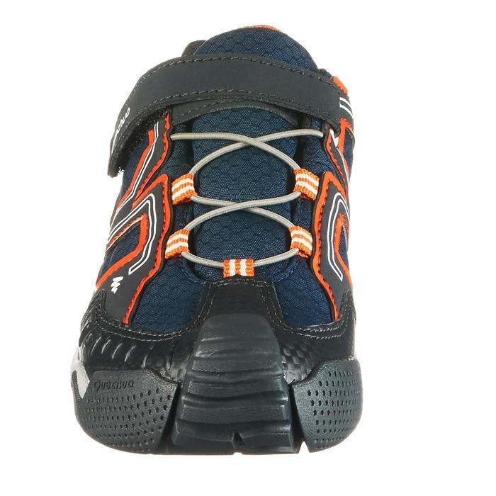 Chaussures de randonnée enfant Crossrock imperméables - 1285424