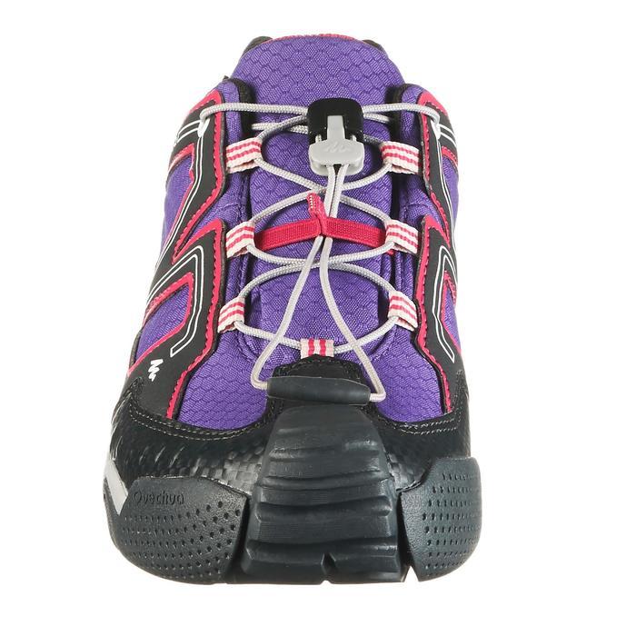 Chaussures de randonnée enfant Crossrock imperméables - 1285427