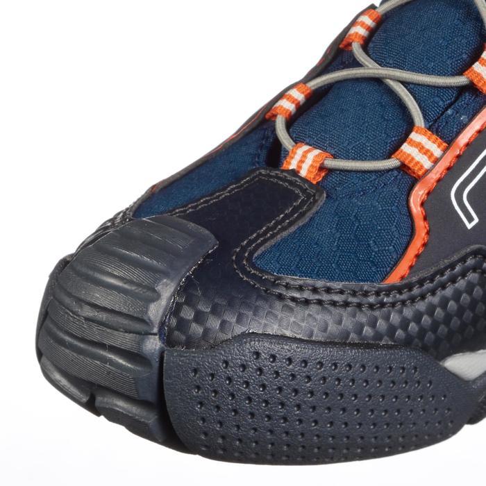 Chaussures de randonnée enfant Crossrock imperméables - 1285428
