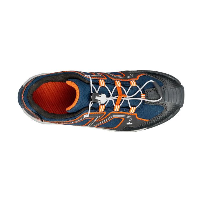 Chaussures de randonnée enfant Crossrock imperméables - 1285429
