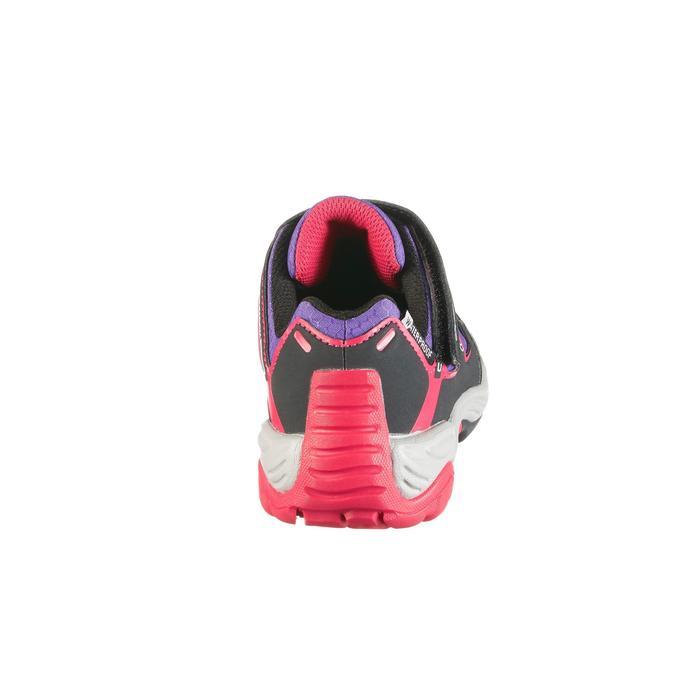 Chaussures de randonnée enfant Crossrock imperméables - 1285432