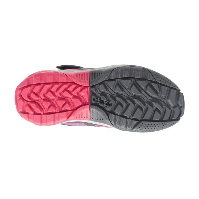 Chaussures de randonnée enfant Crossrock imperméable - 1285435