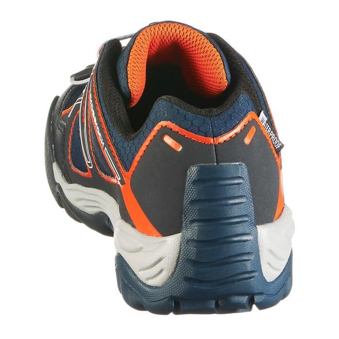 Chaussures de randonnée enfant Crossrock imperméables - 1285443