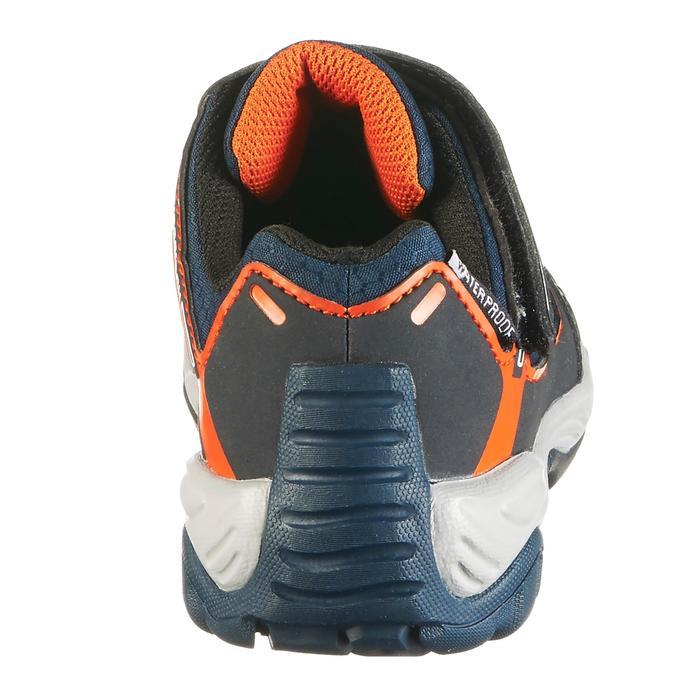 Chaussures de randonnée enfant Crossrock imperméables - 1285444