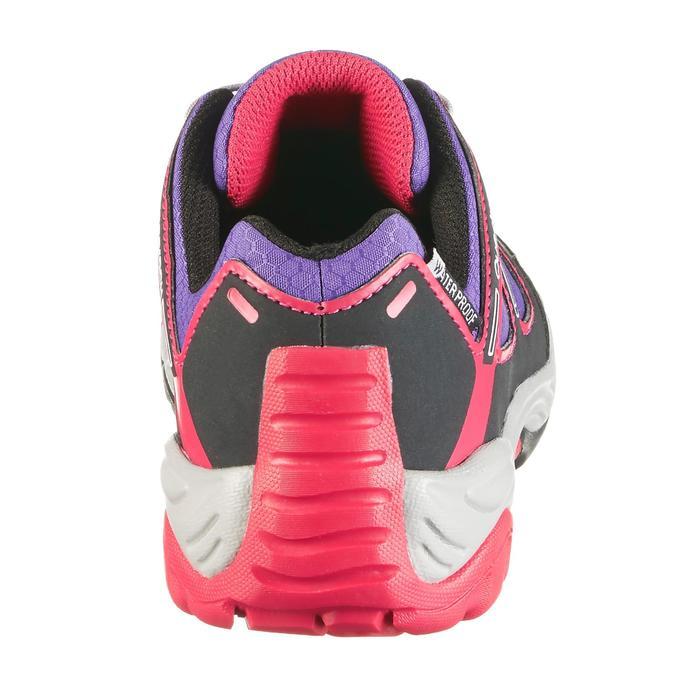 Chaussures de randonnée enfant Crossrock imperméables - 1285445