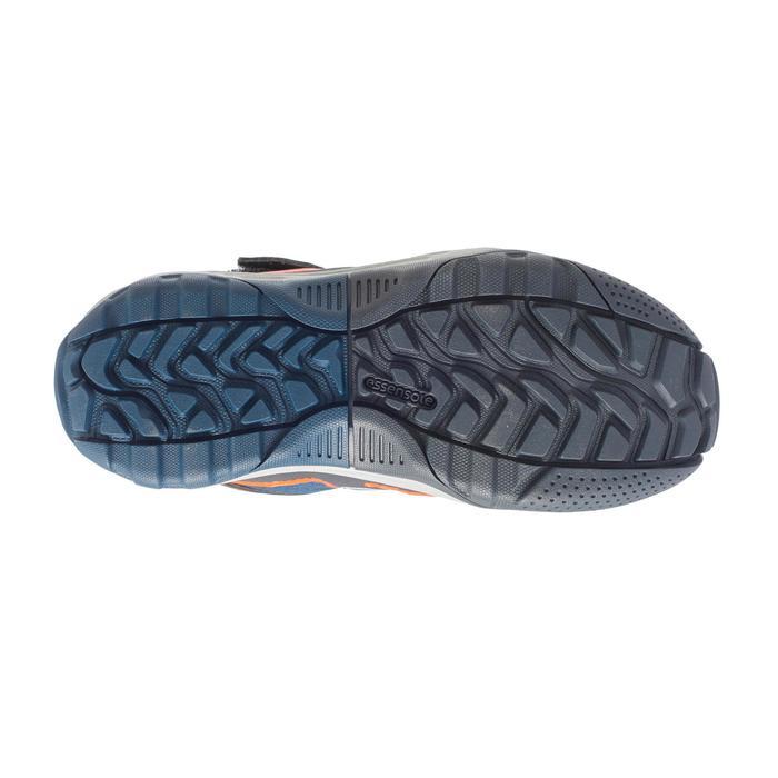 Chaussures de randonnée enfant Crossrock imperméable - 1285446