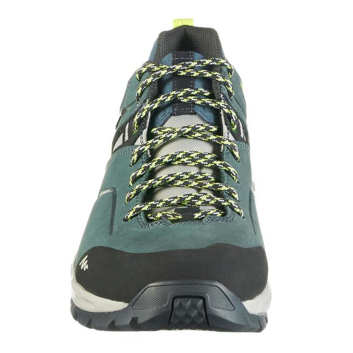 Chaussures de randonnée montagne homme MH500 imperméable - 1285455