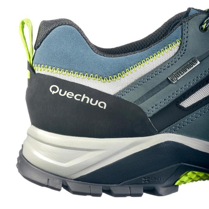 Chaussures de randonnée montagne homme MH500 imperméable - 1285458
