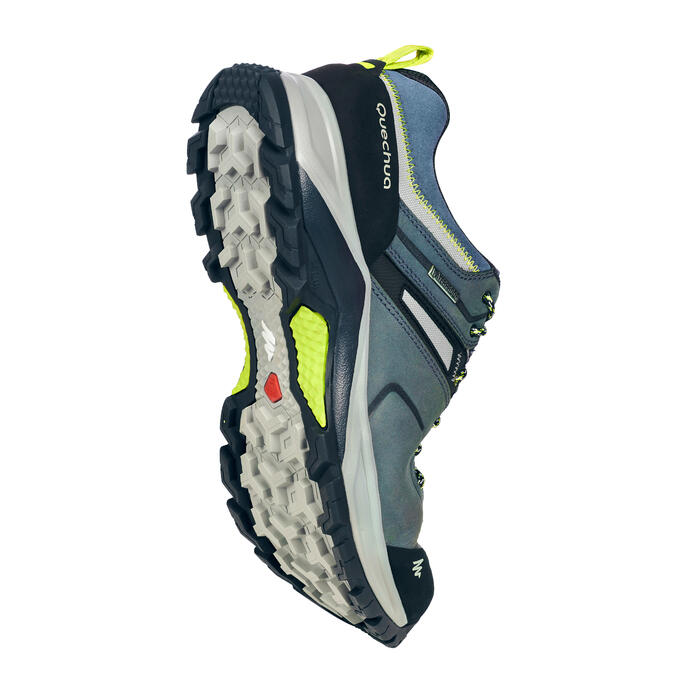 Chaussures de randonnée montagne homme MH500 imperméable - 1285463
