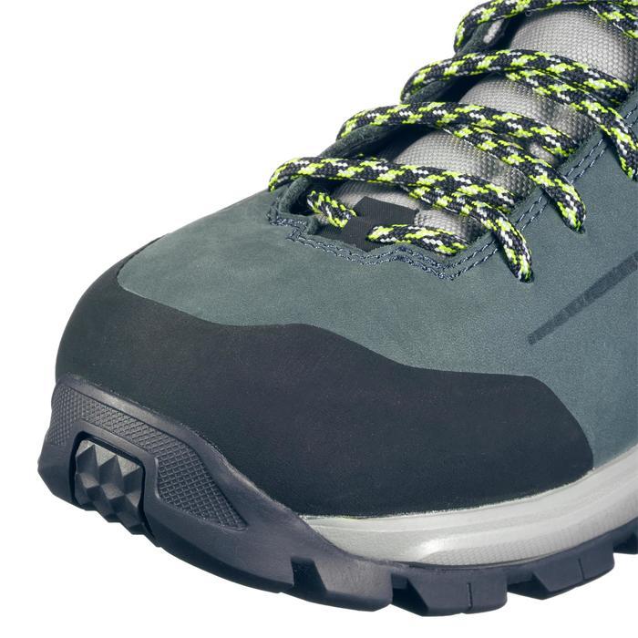 Chaussures de randonnée montagne homme MH500 imperméable - 1285464