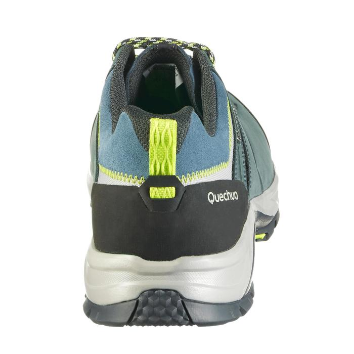 Chaussures de randonnée montagne homme MH500 imperméable - 1285466