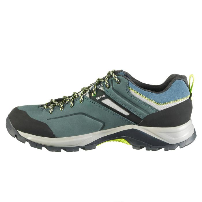 Chaussures de randonnée montagne homme MH500 imperméable - 1285481
