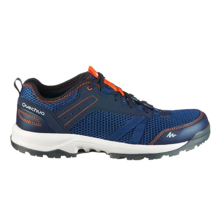 Chaussure de randonnée nature homme Arpenaz 100 Fresh - 1285484
