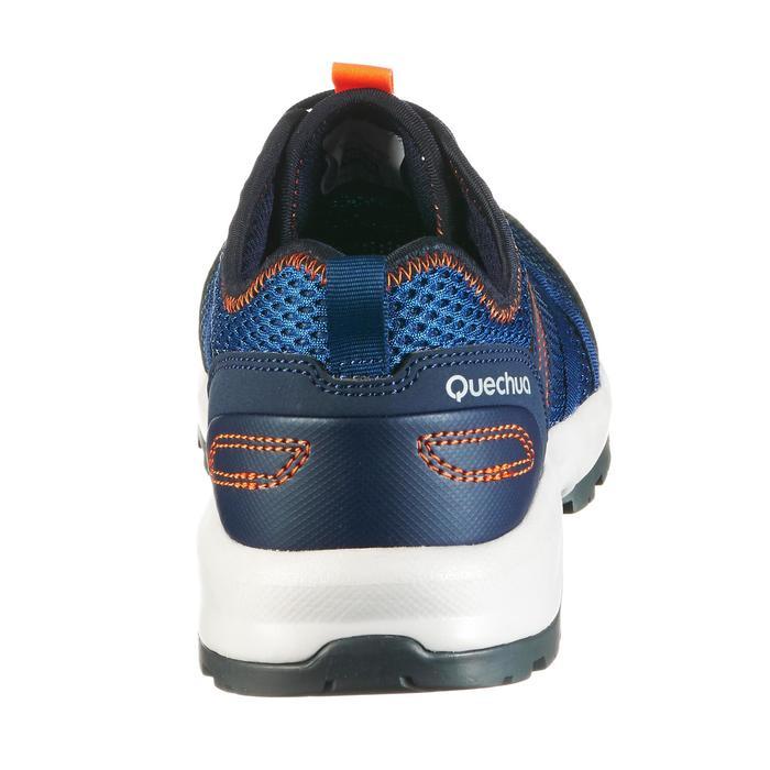Chaussure de randonnée nature homme Arpenaz 100 Fresh - 1285492