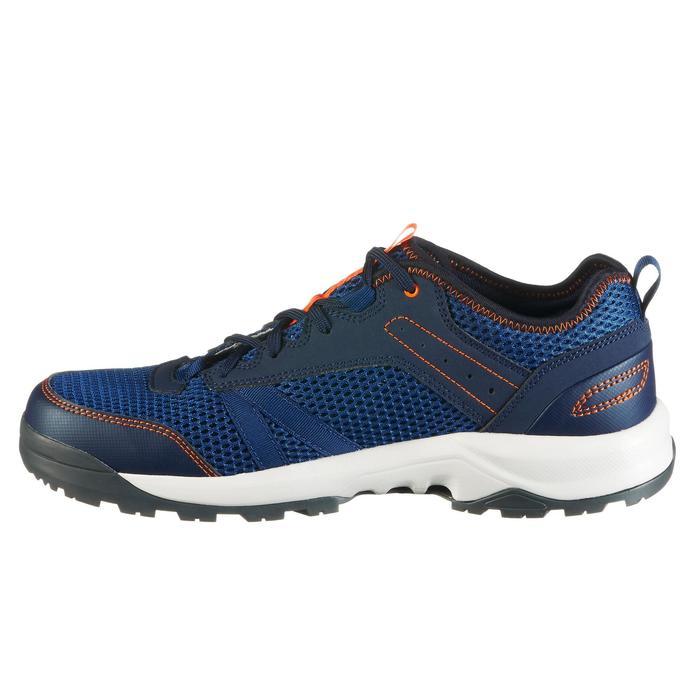 Chaussure de randonnée nature homme Arpenaz 100 Fresh - 1285493