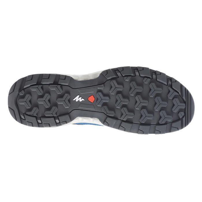 Chaussure de randonnée nature homme Arpenaz 100 Fresh - 1285495