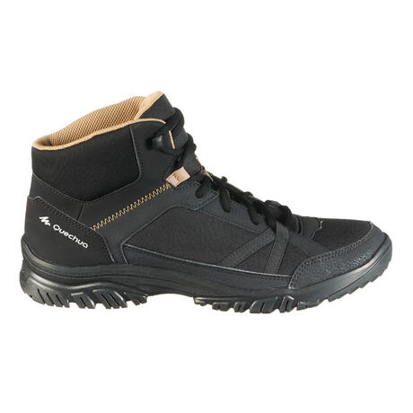 NH100 Mid Men's Hiking Boots