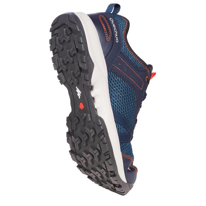 Chaussure de randonnée nature homme Arpenaz 100 Fresh - 1285505