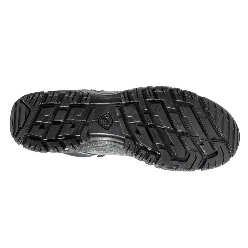 Chaussures de randonnée nature - NH100 Mid - Femme