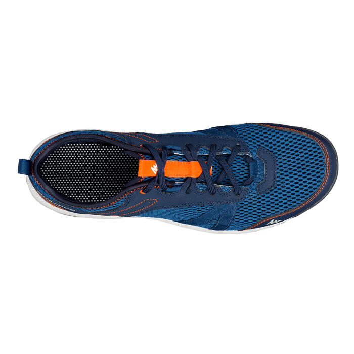Chaussure de randonnée nature homme Arpenaz 100 Fresh - 1285508