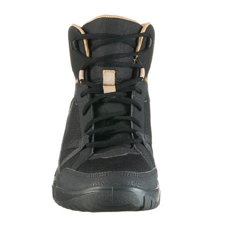 NH100 mid country walking boots – Men