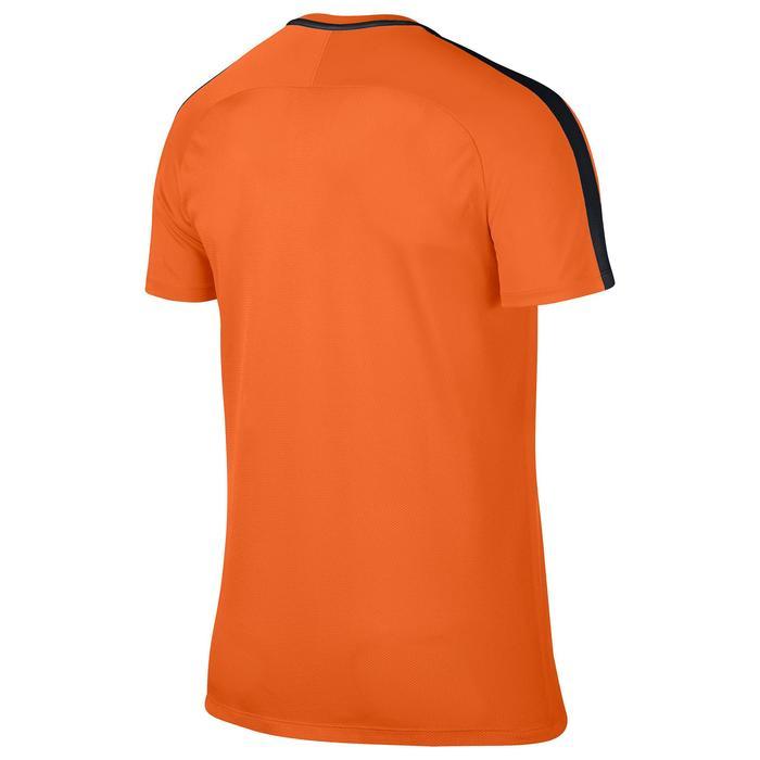 Maillot de football adulte Academy orange - 1285518