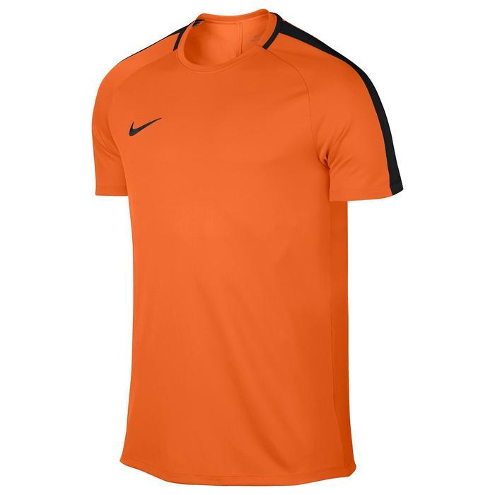 Maillot de football adulte Academy orange - 1285520