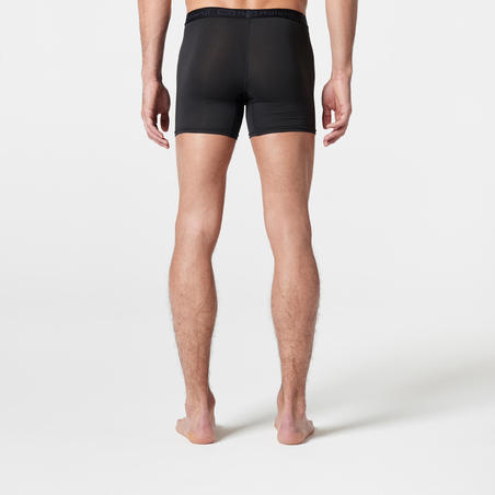 Breathable Running Boxers – Men