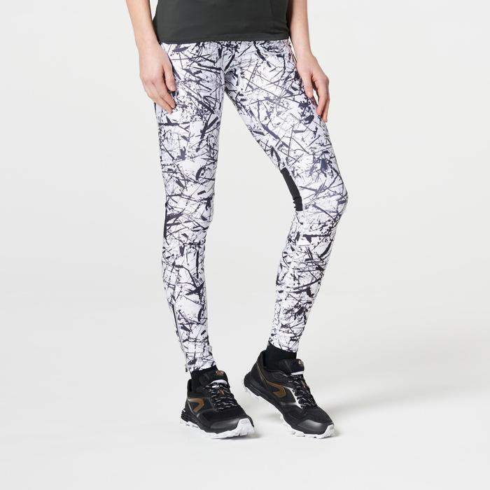 Legging trail wit print dames