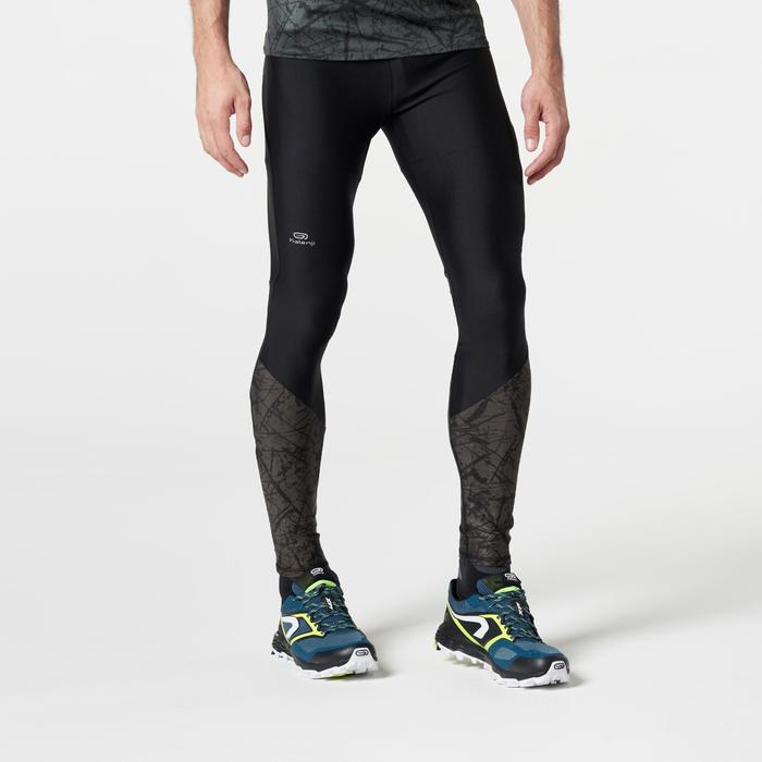 Collant trail running homme - 1285657