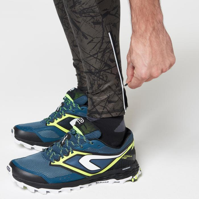 Collant trail running homme - 1285689