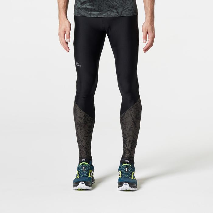 Collant trail running homme - 1285699