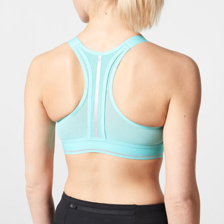 """Trumpi sportiniai bėgimo marškinėliai """"Comfort"""" ‒ turkio kamufliažas"""