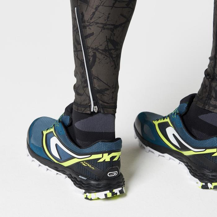 Collant trail running homme - 1285703
