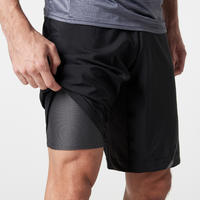 Run Dry+ Long Running Shorts – Men