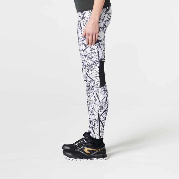 Collant trail running femme - 1285959