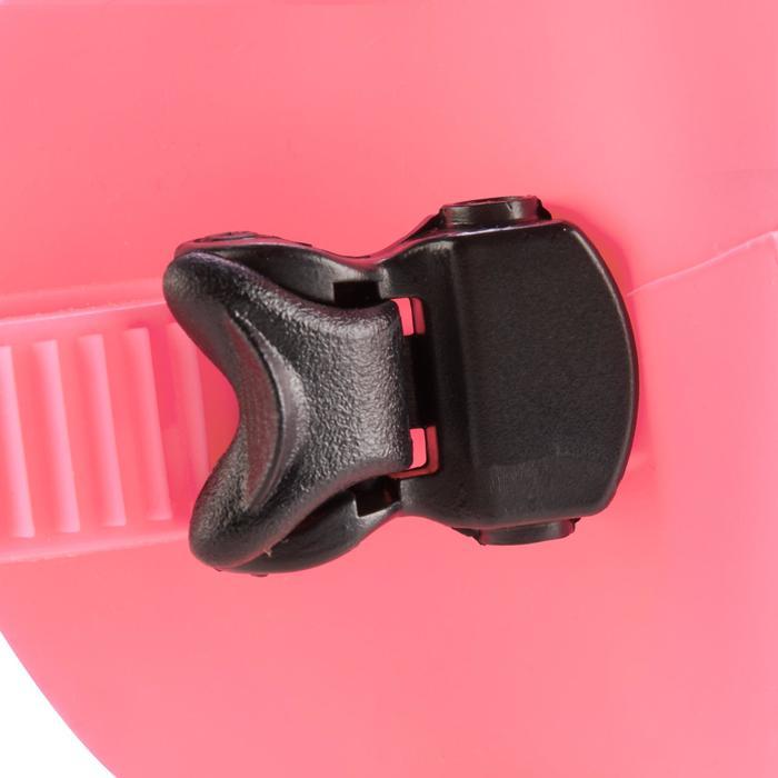 Masque de plongée et d'apnée Maxlux S rose - 1286228