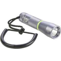 lumen潛水手電筒/燈,3000 lux,防水深度達100m SCD 100