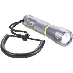 Torche / Lampe de plongée SCD 100 spot 100 lumen, 3000 lux, étanche 100m