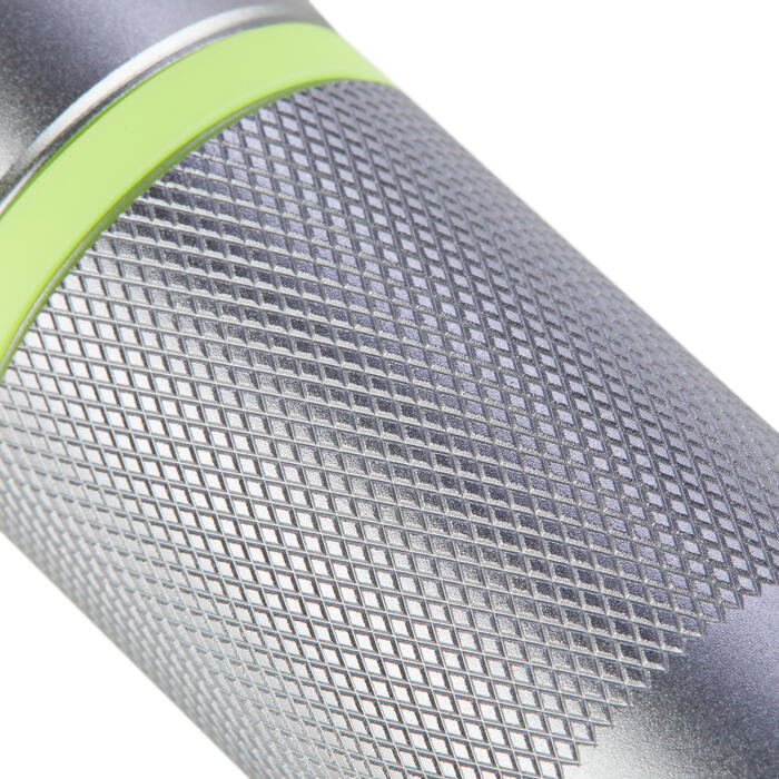 Foco/Linterna Buceo SCD 100 Spot 100 Lumen Gris Claro 3000Lux, Estanca 100M