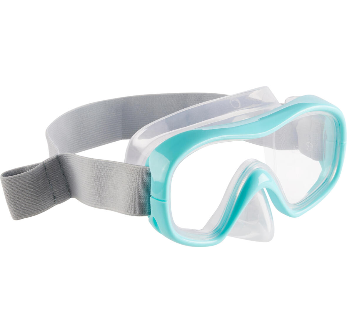 snk 500 mask jr turquoise
