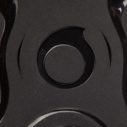 Gafas Apnea Pesca Submarina Subea SPF 500 Volumen pequeño Negro