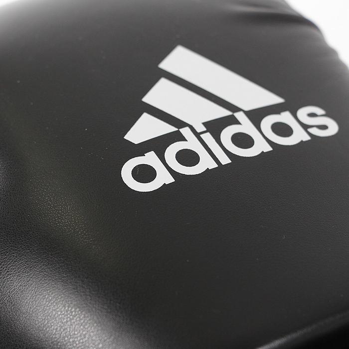 Gants de boxe KPOWER 100 confirmé noir - 1286362