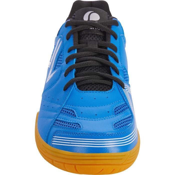 TTS 500 Table Tennis Shoes - White - 1286408