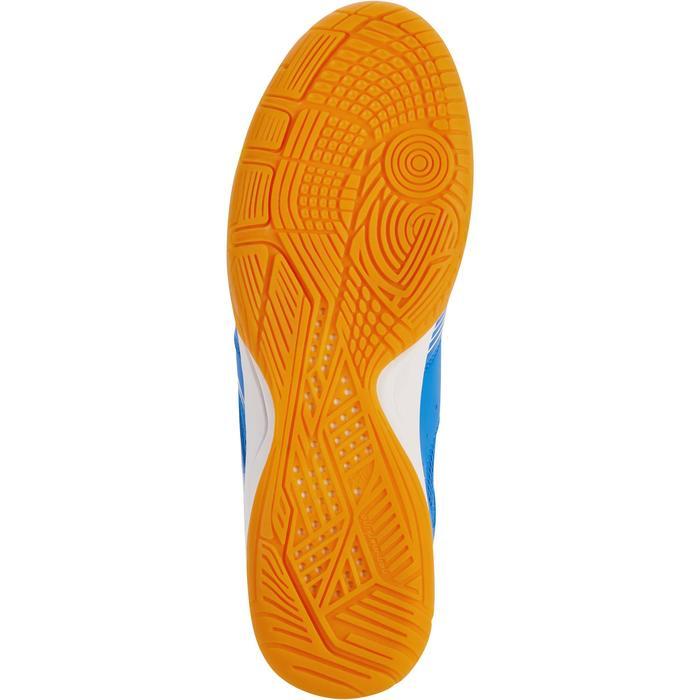 TTS 500 Table Tennis Shoes - White - 1286411