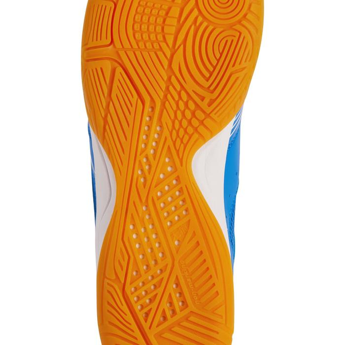TTS 500 Table Tennis Shoes - White - 1286413
