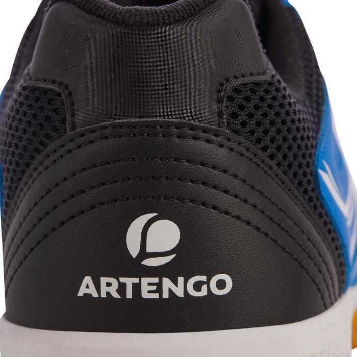 Zapatillas de ping-pong TTS 500 azul