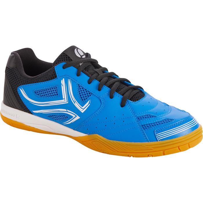 TTS 500 Table Tennis Shoes - White - 1286432