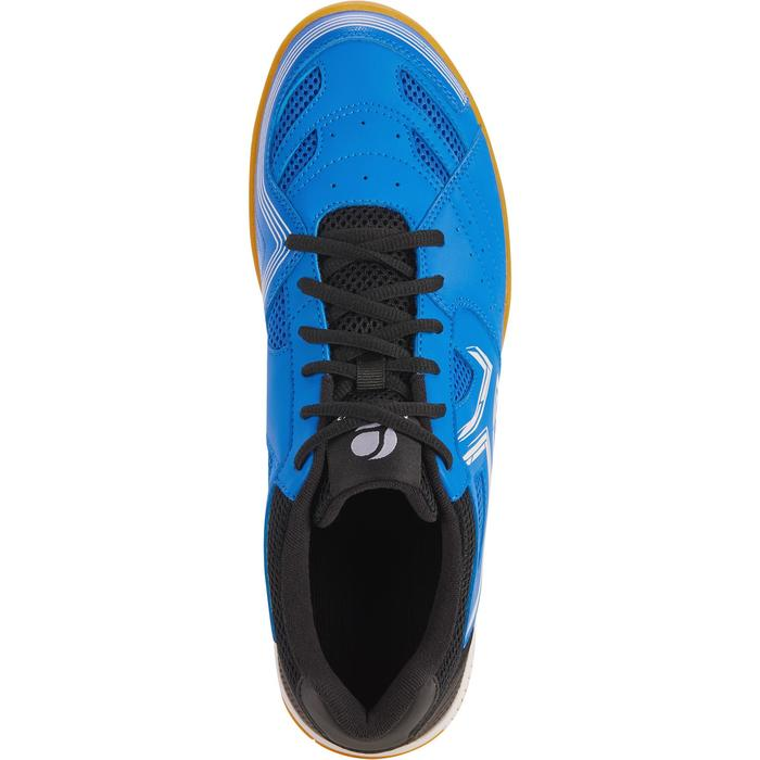 TTS 500 Table Tennis Shoes - White - 1286443